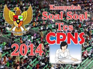 Kumpulan Soal Soal CPNS